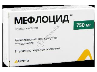 Meflocid