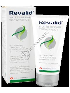 Ревалид восстановление и питание для поврежд. волос