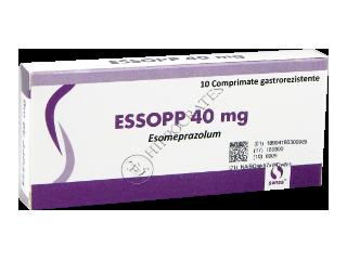 Essopp