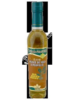 Elexir frunze de nuca si propolis SBA
