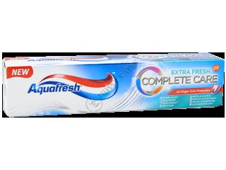 Зубная паста Аквафреш Complete Care Extra Fresh