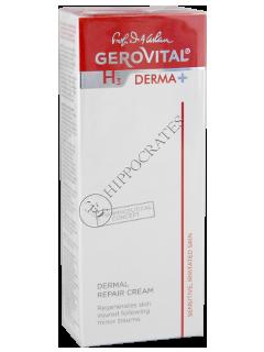 Gerovital H3 Derma+ crema dermoreparatoare