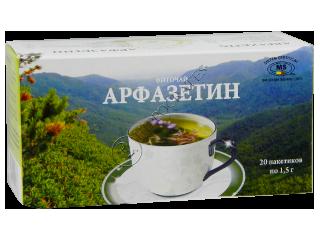 Arphazetinum