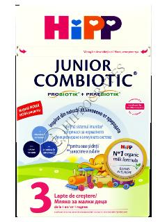 HIPP 3 Комбиотик
