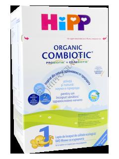 HIPP 1 Комбиотик