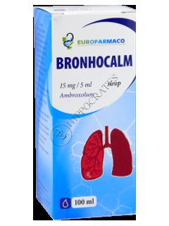 Бронхокалм