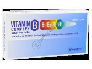 Витамин В комплекс