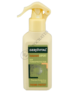 Gerovital Tratament Expert ser  termoprotector