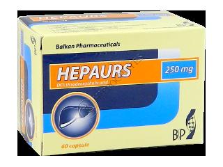 Hepaurs