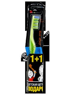 Зубная щетка д/детей REACH Wonder Grip Soft  6-12 лет