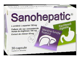 Sanohepatic
