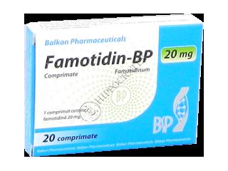 Famotidin-BP