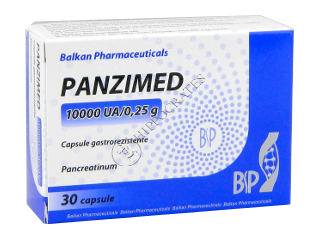 Panzimed