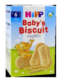 Hipp Печенья для детей
