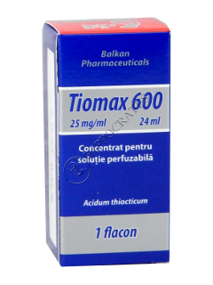 Tiomax 600