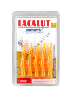 LACALUT межзубный ершик XS (2 mm) № 5