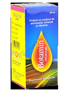 Ботамин