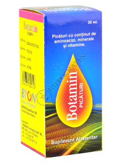 Botamin