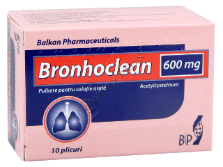Bronhoclean