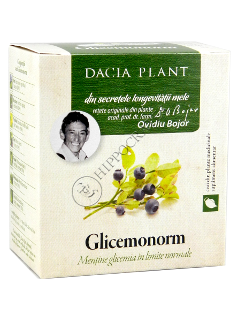 Ceai glicemonorm