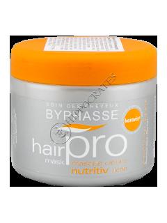 Бифаз  Hair Pro Nutritiv маска для сухих и ломких волос  500 мл