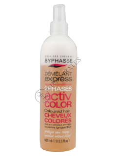 Бифаз Xpress Activ Color  бальзам  для окрашенных волосы