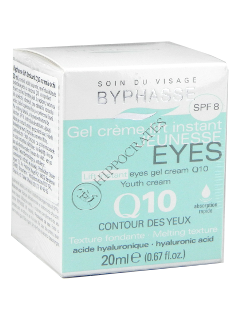 Бифаз Lift Instant Q10 крем вокруг глаз