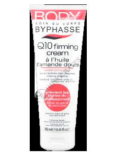 Бифаз Body Seduct Q10 Firming Cream  антицеллюлитный крем с миндальным маслом