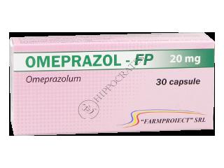 Omeprazol-FP