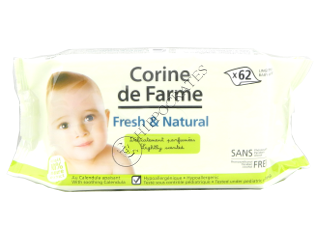 КФ Baby Natural Детские салфетки №62