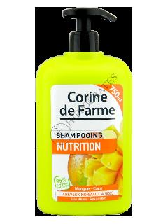 КФ Питательный шампунь манго и кокос