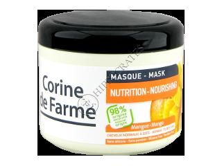 КФ Маска питательная  для  волос манго