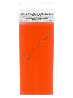 Ceara p/depilare Holiday Capsuna roll-on