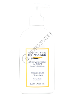 Byphasse Sapun lichid pentru maini Milk Protein and cereal extract