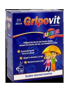 Gripovit Junior SBA