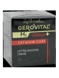 Gerovital H3 Derma+ Premium Care crema Lift Intens