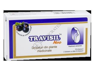Трависил Нео (черная смородина)