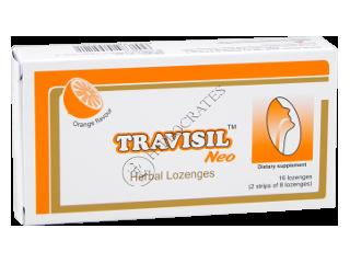 Travisil Neo (portocala)