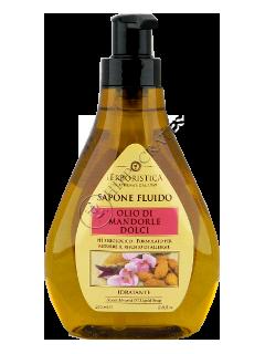 Athena's Sweet Almond Oil sapun lichid