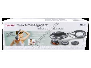 Beurer Aparat masaj cu infrarosu MG70