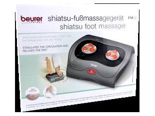 Beurer Массажер для ног FM39