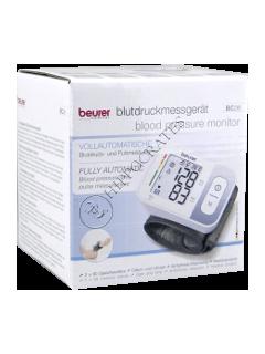 Beurer Тонометр автоматический на запястье BC28
