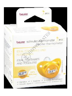 Beurer Термометр-соска BY20