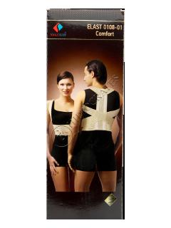 Corector de postura 0108-01 Comfort