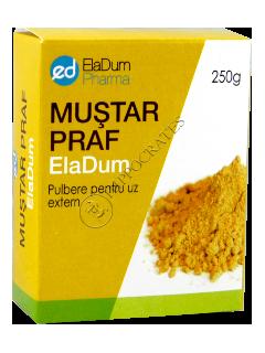 Горчичный порошок ElaDum