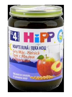 HIPP (Смородина,яблоко-груша)