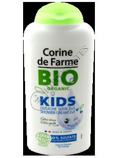 КФ Bio детский гель для душа (без сульфатов) 300 мл