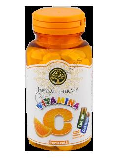 Аскорбиновая кислота (витамин С) апельсин