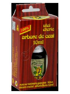 Масло эфирное Чайное дерево