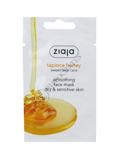 Ziaja Masca Manuka Honey Fata 7 ml